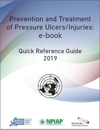 Quick Ref Guideline 2019
